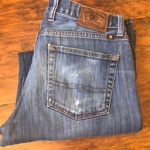 Lucky Brand 361 Vintage Straight Jeans 30 x 32